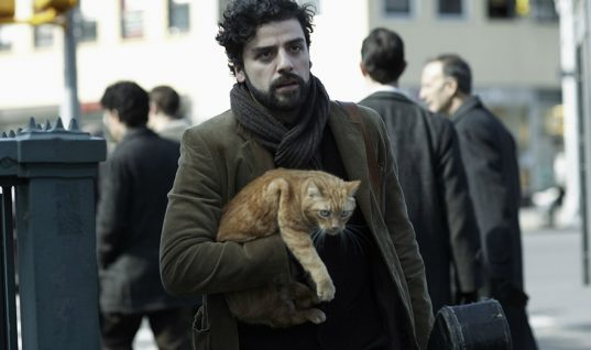 While you're congratulating Bob Dylan on his Nobel Prize, pour one out for Llewyn Davis